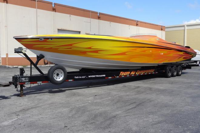 2007 Nor Tech 5000V - For Sale at Osage Beach, MO 65065 - ID 153866