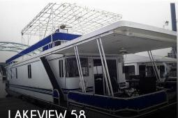 2006 Lakeview 58