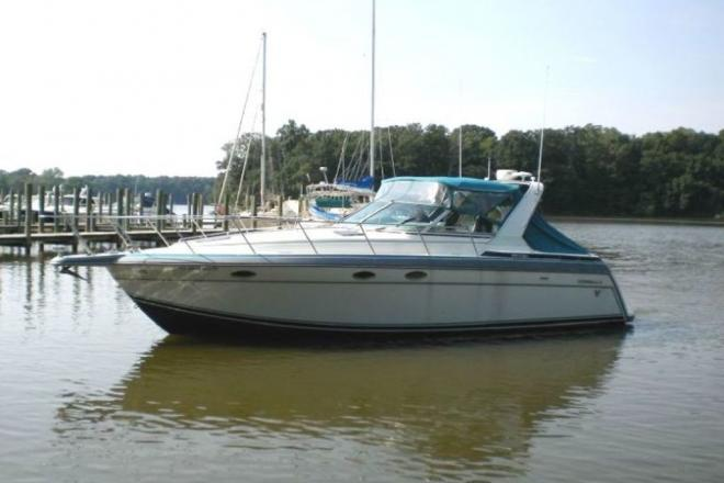 1990 Formula 36 Express - For Sale at Chestertown, MD 21620 - ID 185099