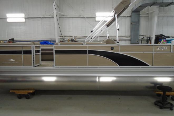 2020 Bennington 23 SSLX - For Sale at Bellaire, MI 49615 - ID 180594