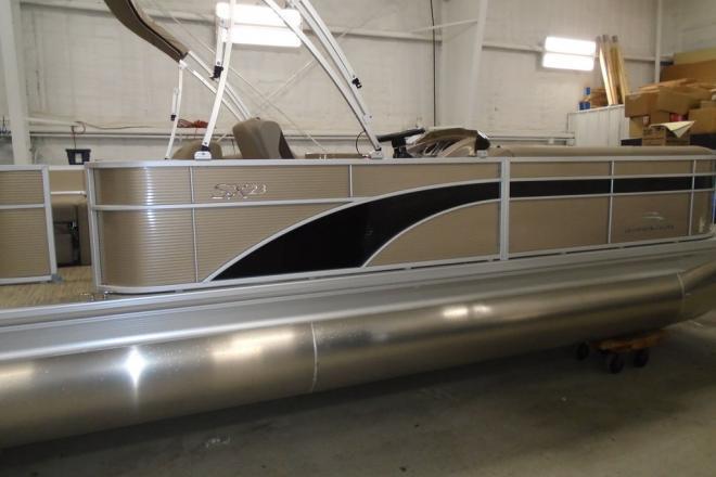 2020 Bennington 23 SSLX - For Sale at Bellaire, MI 49615 - ID 180609