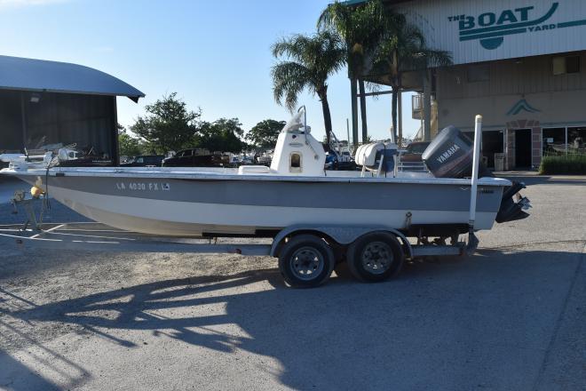 2005 Bay Stealth 2180 - For Sale at Marrero, LA 70072 - ID 190765