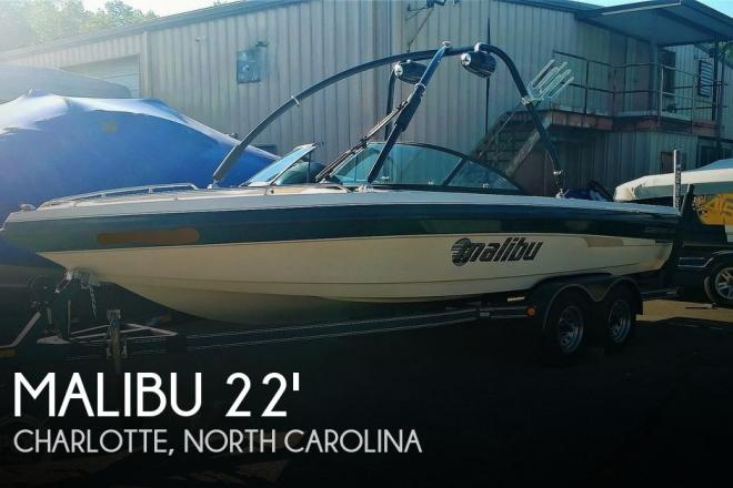 2000 Malibu Sunsetter LXI - For Sale at Charlotte, NC 28269 - ID 101010