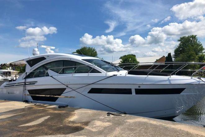 2020 Cruisers 54CANTIUS - For Sale at Winthrop Harbor, IL 60096 - ID 175293