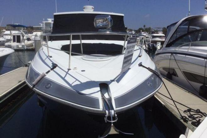 2017 Cruisers 350 EXPRESS - For Sale at Newport Beach, CA 92663 - ID 187147