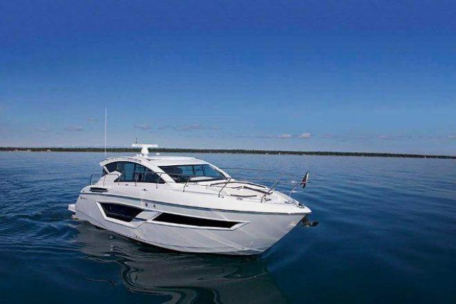 2020 Cruisers 46CANTIUS - For Sale at Grand Haven, MI 49417 - ID 175631