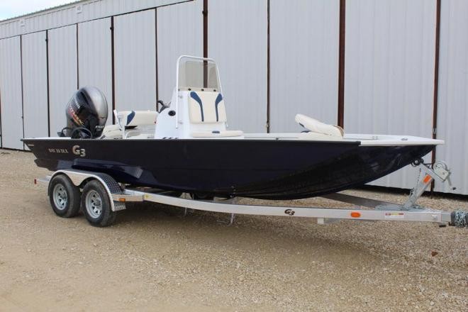 2019 G3 Boats Bay - For Sale at Tulsa, OK 74145 - ID 171289