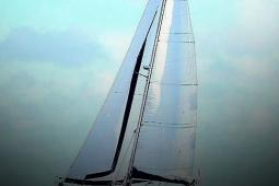 1981 Tayana Vancouver Bluewater 42