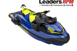 2020 Sea Doo Wake™ Pro 230 IBR & Sound System