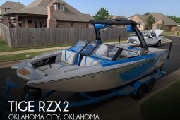 2017 Tige RZX2