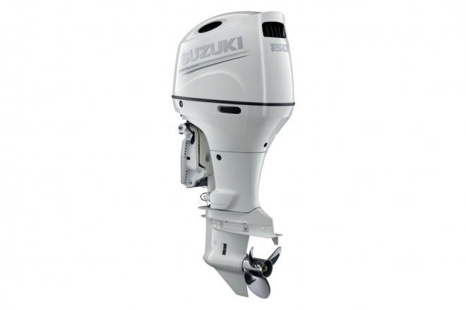 2020 Suzuki DF150AP X - For Sale at Blairsville, GA 30512 - ID 154221
