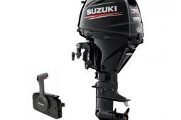 2020 Suzuki DF30A EFI