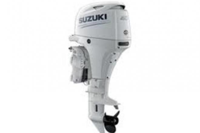 2020 Suzuki DF40A - For Sale at Blairsville, GA 30512 - ID 154394