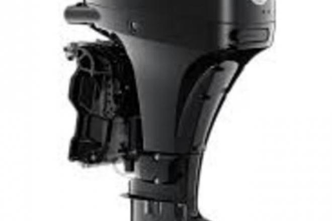 2020 Suzuki DF60A - For Sale at Blairsville, GA 30512 - ID 154397