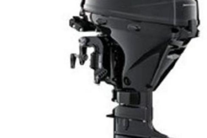 2020 Suzuki DF25A EFI - For Sale at Blairsville, GA 30512 - ID 154596