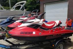 2007 Sea Doo RXP™ 215