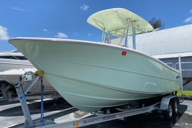 2019 Bulls Bay 230 CC - For Sale at West Palm Beach, FL 33415 - ID 191384