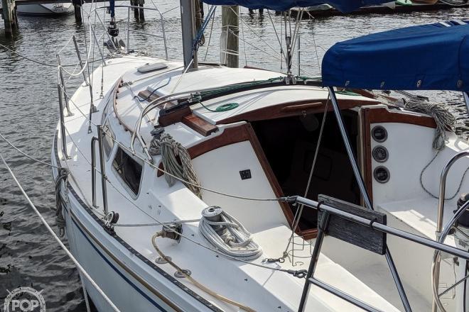 1984 Catalina C30