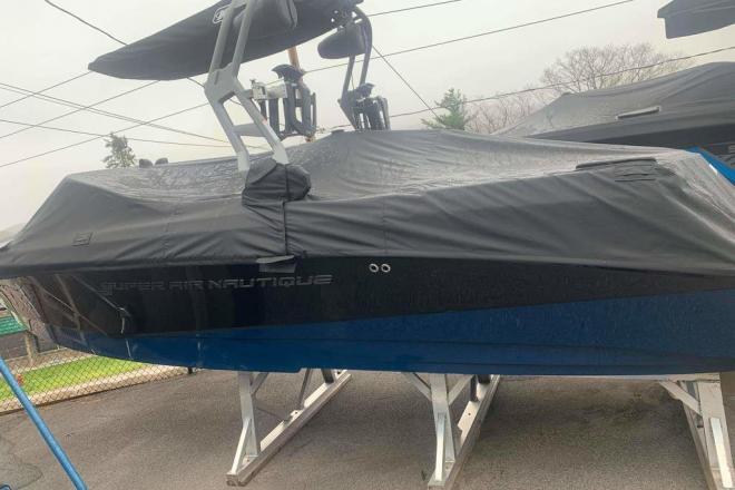 2020 Nautique Super Air Nautique 230 - For Sale at Oakland, MD 21550 - ID 191447