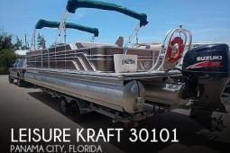 2017 Leisure Kraft 30101