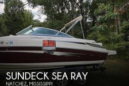 2009 Other Sea Ray