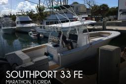 2017 Southport 33 FE