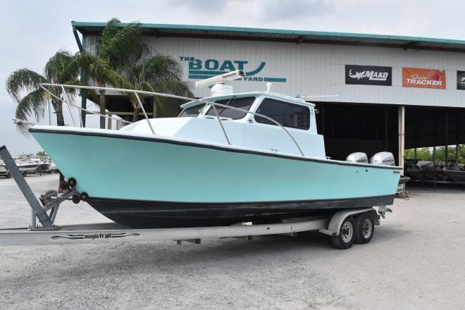 1991 Downeast 25 - For Sale at Marrero, LA 70072 - ID 189505