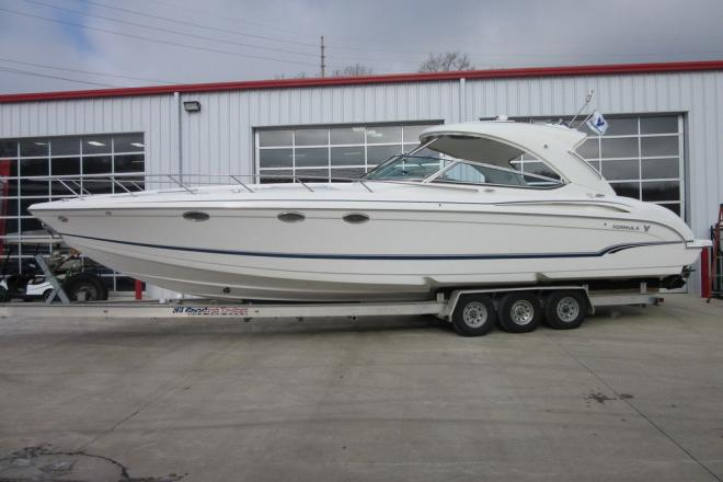 2007 Formula 400SS - For Sale at Osage Beach, MO 65065 - ID 191726