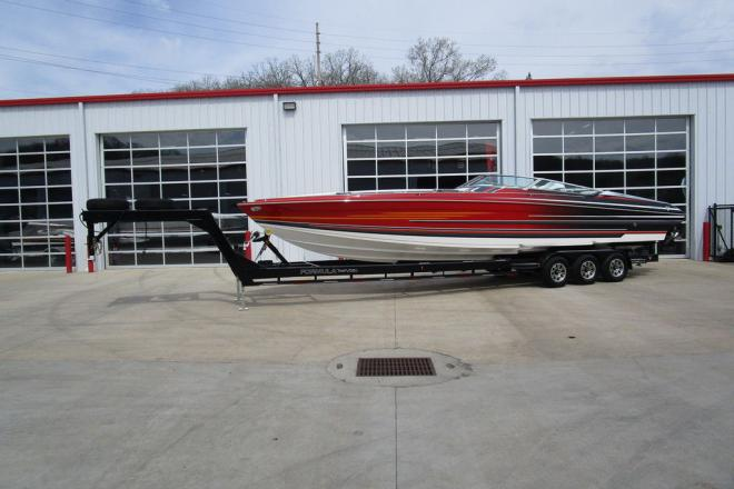 2019 Formula 382 FASTech - For Sale at Osage Beach, MO 65065 - ID 188303