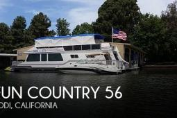 1998 Fun Country 56