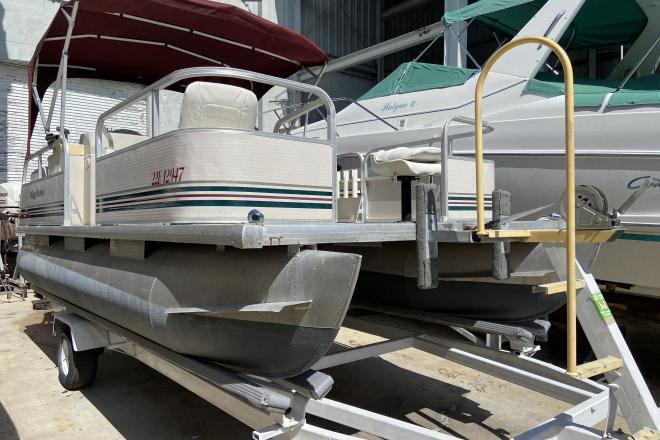 2001 Misty Harbor 1716 - For Sale at Port Charlotte, FL 33953 - ID 192136