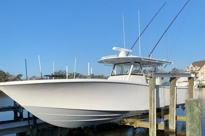 2019 Yellowfin 39 Offshore - For Sale at Morehead City, NC 28557 - ID 186307