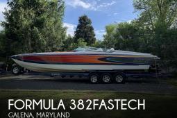 2006 Formula 382Fastech
