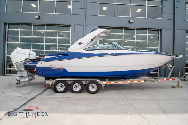 2019 Monterey 305SS BR - For Sale at Osage Beach, MO 65065 - ID 159379