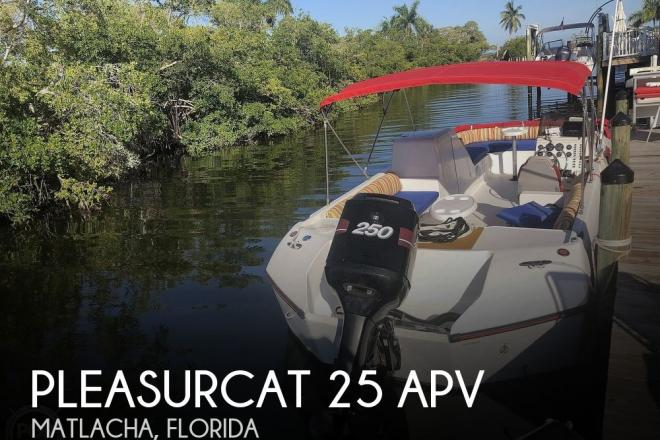 1991 Other 25 APV - For Sale at Cape Coral, FL 33993 - ID 190189