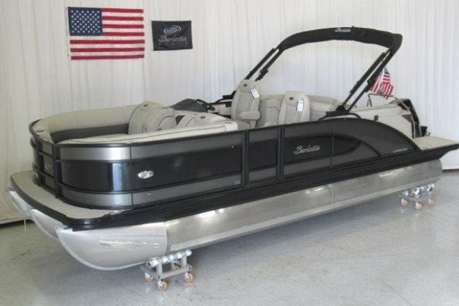 2020 Barletta L23QCSSTT - For Sale at Round Lake, IL 60073 - ID 180535