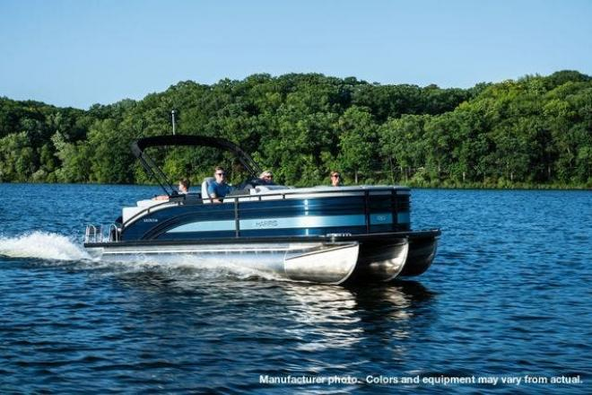 2020 Harris 230SOL/SL/TT - For Sale at Round Lake, IL 60073 - ID 186698