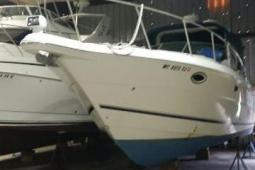 2000 Monterey 322 Cruiser
