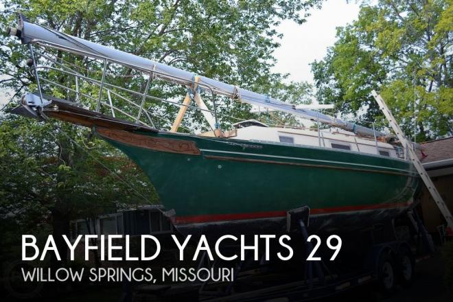 1988 Bayfield B-29 - For Sale at Willow Springs, MO 65793 - ID 192752