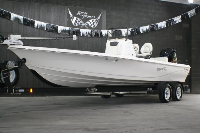 2015 Blue Wave 2400 Pure Bay - For Sale at Mc Queeney, TX 78123 - ID 192844