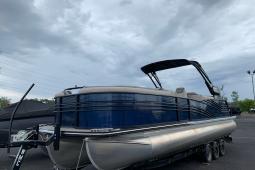 2019 Harris Grand Mariner 270