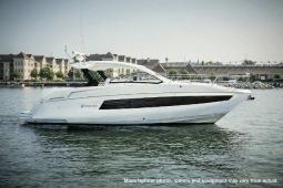 2020 Cruisers 390EXPRESS