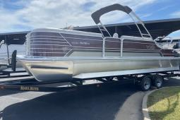 2019 G3 Boats Elite 326 SS 200hp