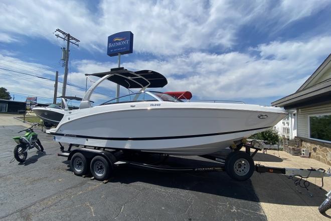 2020 Four Winns HD240 IO - For Sale at Osage Beach, MO 65065 - ID 185917