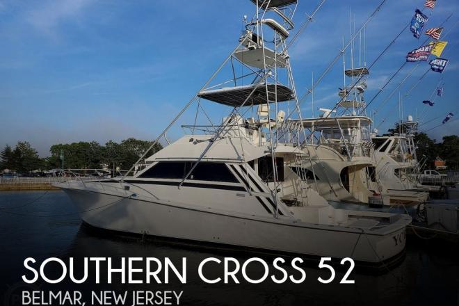 1988 Southern Cross 52 - For Sale at Belmar, NJ 7719 - ID 193308