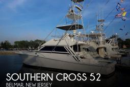 1988 Southern Cross 52