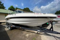 2005 Chaparral 210SSI