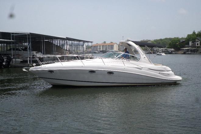 2008 Four Winns 338 Vista - For Sale at Osage Beach, MO 65065 - ID 193336