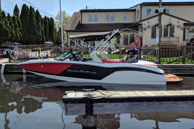 2019 Mastercraft NXT22 - For Sale at Branchville, NJ 7826 - ID 187385