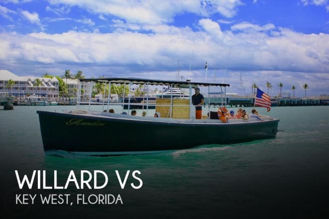 1980 Willard VS - For Sale at Key West, FL 33040 - ID 173169
